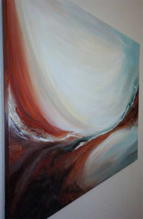 Swept-Away-Abstract-Painting-side-view