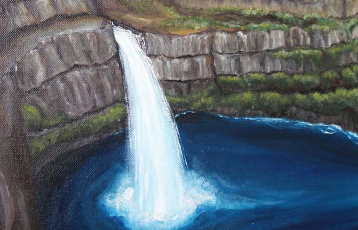 Palouse-Falls-Waterfall-Painting-close-up-2