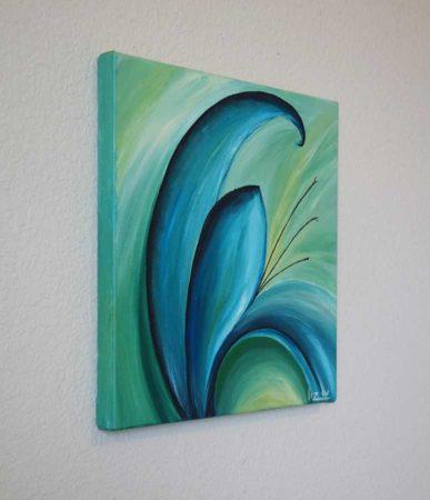 Aqua-Petals-Flower-Petal-Painting-side