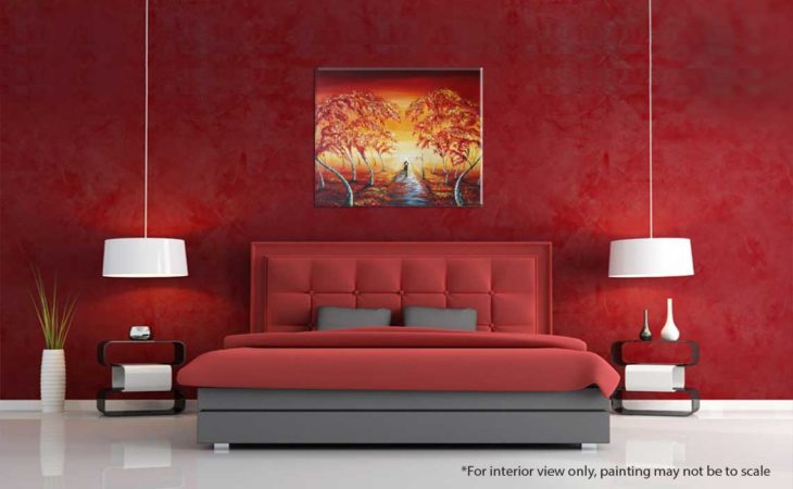 Rooted-Love-Tree-Painting-interior-view-2