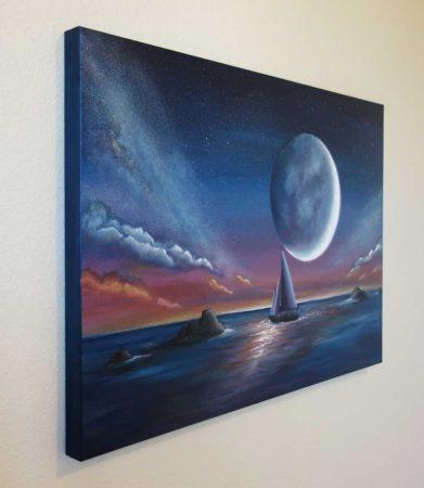 Sail-Under-Moonlight-Sailboat-Painting-side