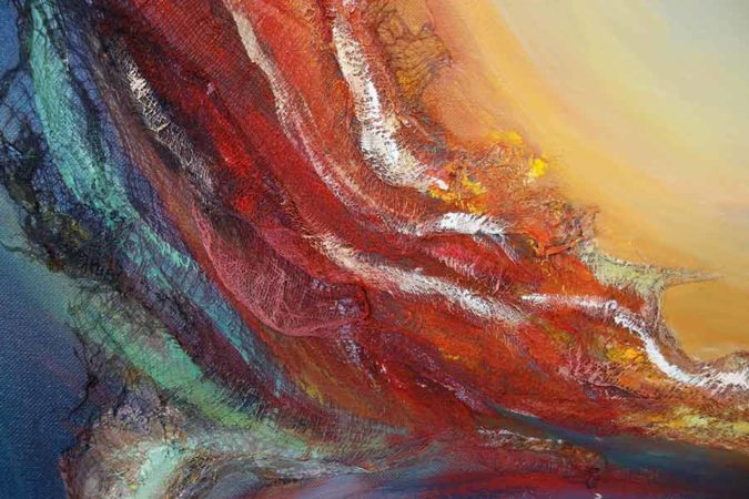 Daybreak-Abstract-Painting-close-up
