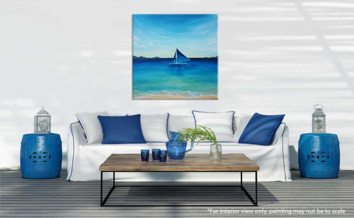 Sailing-the-Island-Waters-Interior-view