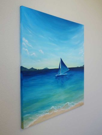 Sailing-the-Island-Waters-side