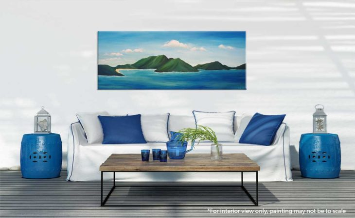 Virgin-Islands-Painting-Interior-view