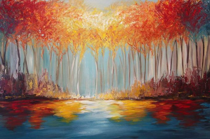 Return-to-Autumn-Tree-Painting-close-up