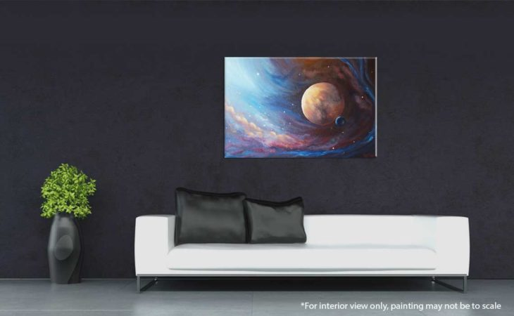 The-Unknown-Planet-Space-Painting-interior-view