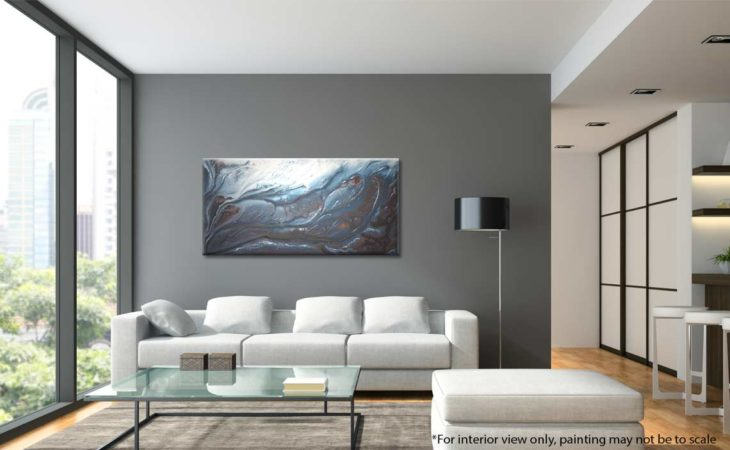 A-Poets-Heart-Abstract-Painting-Liz-W-interior-2