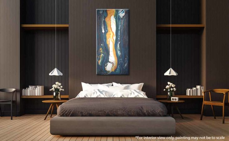 Blue-Ocean-Rift-Abstract-Painting-Liz-W-interior-2