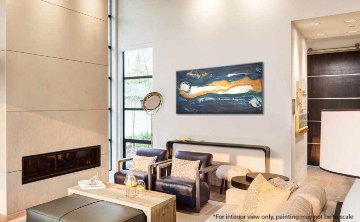 Blue-Ocean-Rift-Abstract-Painting-Liz-W-interior-7