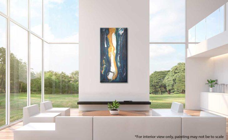 Blue-Ocean-Rift-Abstract-Painting-Liz-W-interior