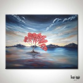 Red-Wanaka-Tree-Painting-Liz-W