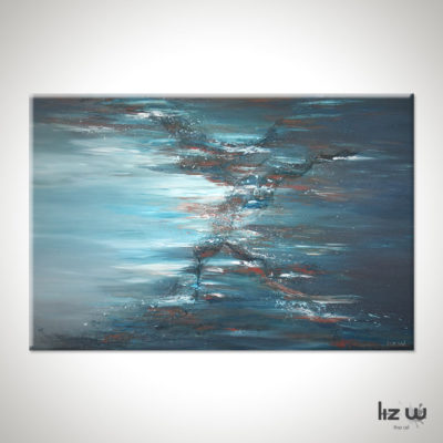 Run-With-The-Wind-Abstract-Painting-Liz-W