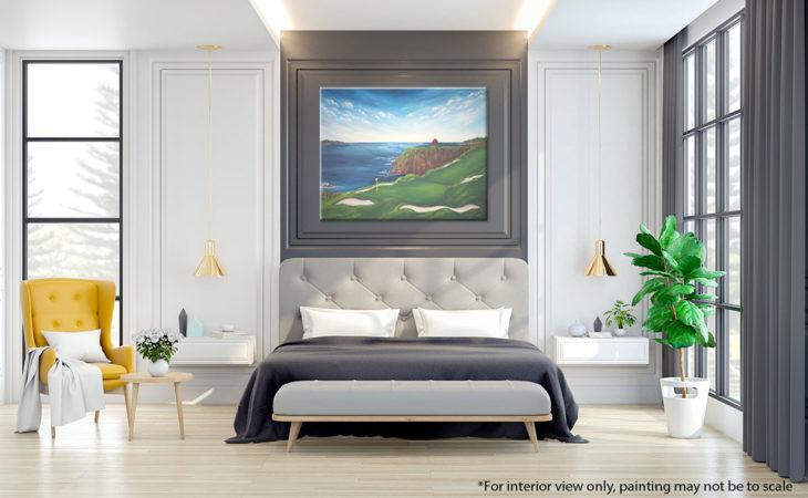 8th-Hole-Pebble-Beach-Golf-Painting-Liz-W