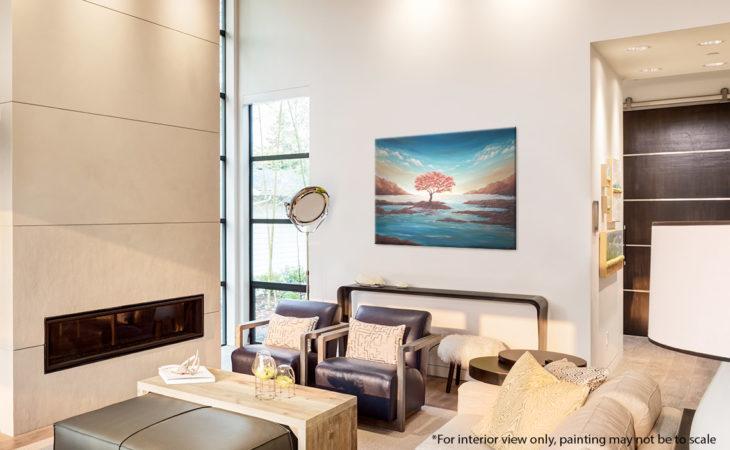 The-Copper-Tree-Painting-Seascape-Liz-W-interior-7
