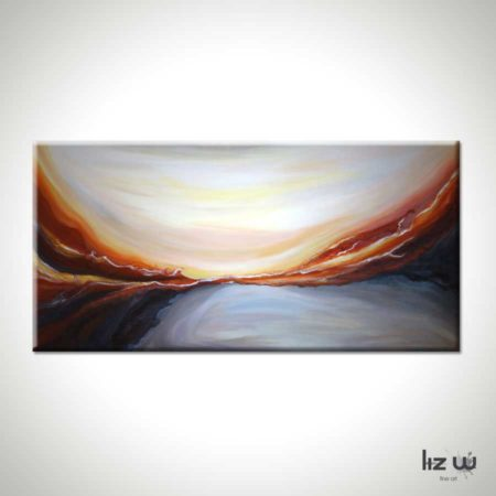 Desert-Essence-Abstract-Painting