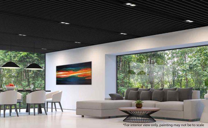 Ignited-Liz-W-Abstract-Lava-Painting-interior-4