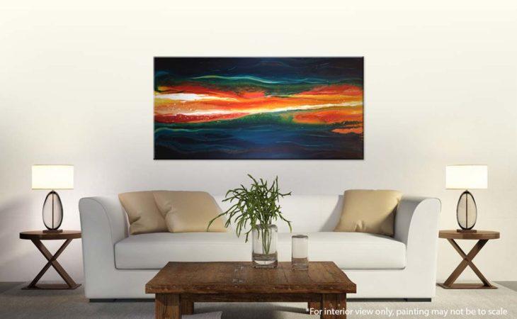Ignited-Liz-W-Abstract-Lava-Painting-interior-6