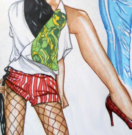 Vogue-Figure-Drawing-close-up