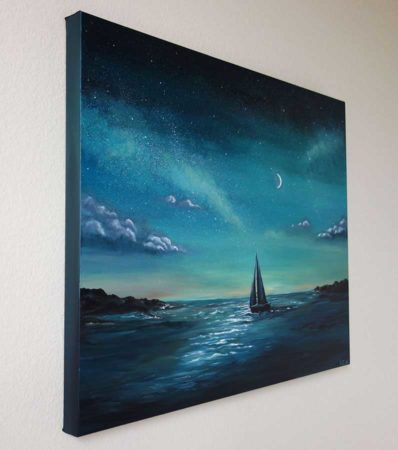 Crescent-Sail-Moon-Sailboat-Painting-side