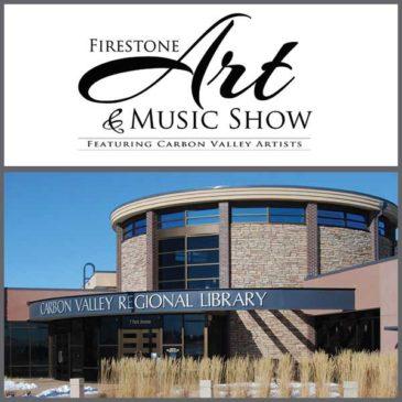 Firestone-Art-show