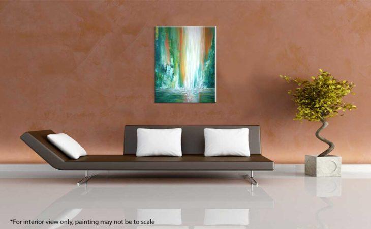 Maui-Falls-Waterfall-Painting-interior-view-3