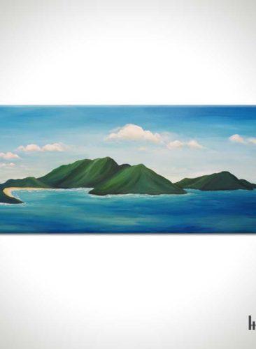 Virgin-Islands-Painting