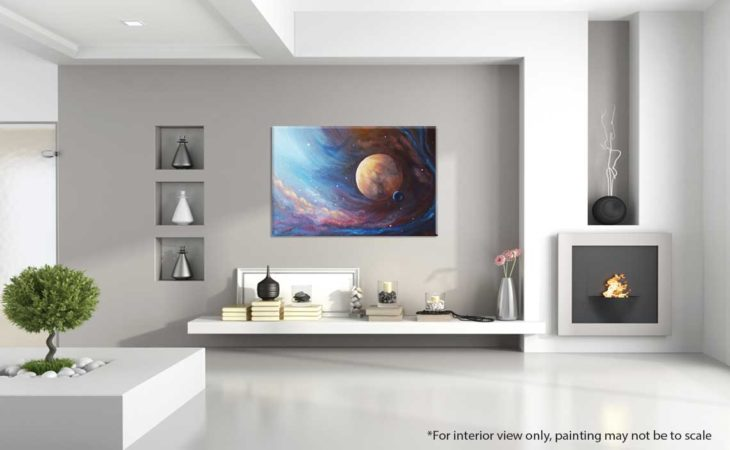 The-Unknown-Planet-Space-Painting-interior-view-2