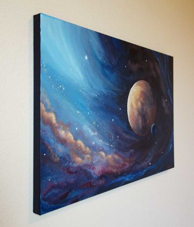The-Unknown-Planet-Space-Painting-side