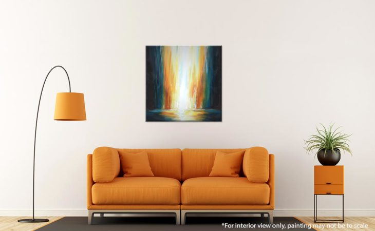 Abstract-Waterfall-Painting-Into-the-Light-Liz-W-Abstract-Painting-interior