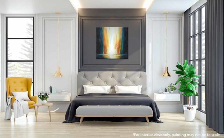 Abstract-Waterfall-Painting-Into-the-Light-Liz-W-Abstract-Painting-interior-2