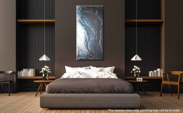 A-Poets-Heart-Abstract-Painting-Liz-W-interior-3
