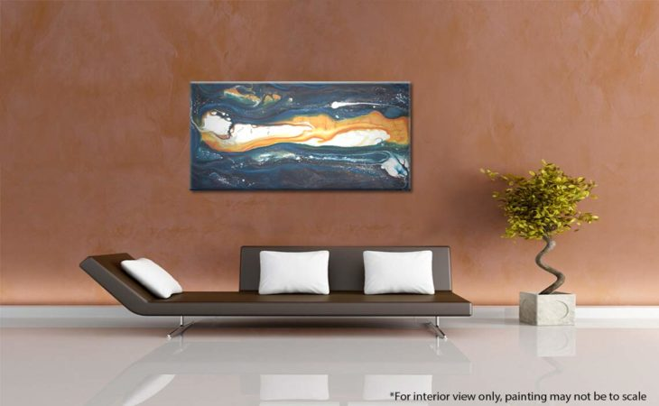 Blue-Ocean-Rift-Abstract-Painting-Liz-W-interior-5