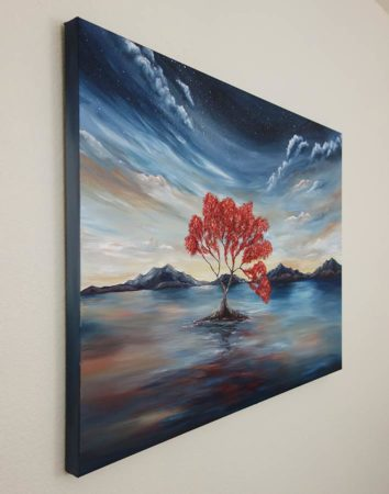 Red-Wanaka-Tree-Painting-Liz-W-side