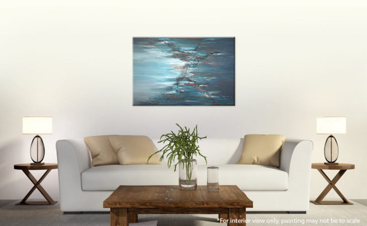 Run-With-The-Wind-Abstract-Painting-Liz-W-interior