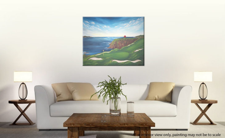 8th-Hole-Pebble-Beach-Golf-Painting-Liz-W