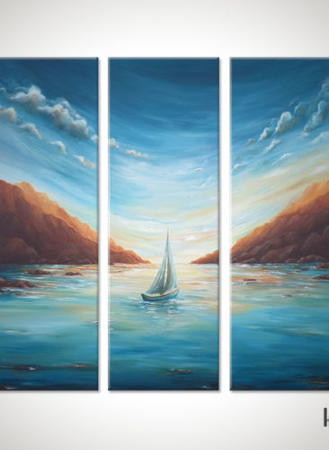 Nautical-Sailboat-Painting-Liz-W