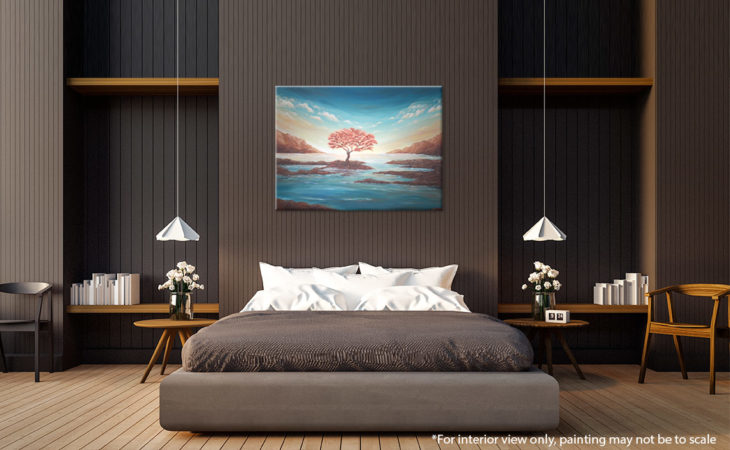 The-Copper-Tree-Painting-Seascape-Liz-W-interior-8