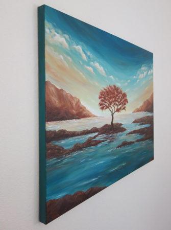 The-Copper-Tree-Painting-Seascape-Liz-W-side