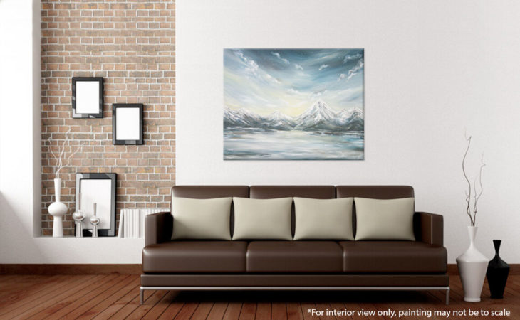 Winter-Solstice-Snowy-Mountain-Painting-Liz-W