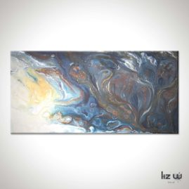 Stardust-Fluid-Abstract-Painting-Liz-W