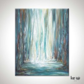 Rainbow-Falls-Waterfall-Painting-Liz-W.1