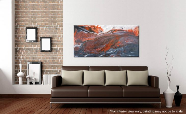 Impetus-Abstract-Painting-Liz-W-interior